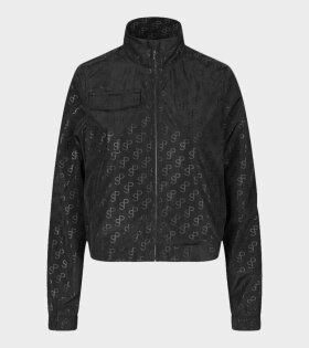 Active Jacket Black SP