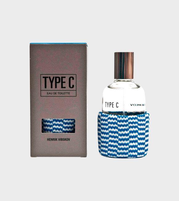 Henrik Vibskov - Type C Eau De Toilette 50 ml