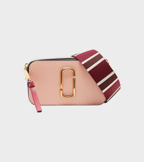 Marc Jacobs - Snapshot Small Camera Bag Rose Multi