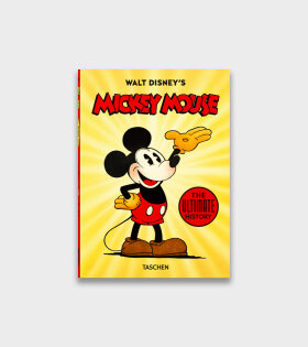 New Mags - Mickey Mouse 40 Series