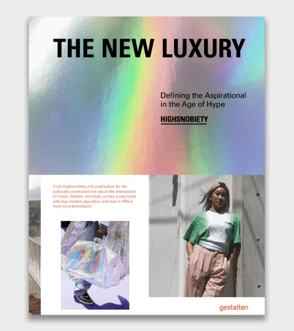 New Mags - The New Luxury