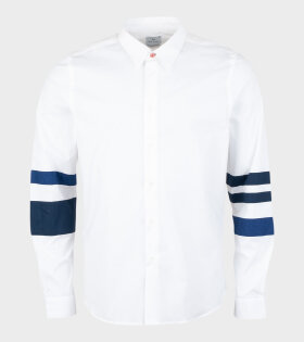 Paul Smith - Tailored Fit LS Shirt White