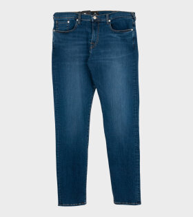 Paul Smith - Mens Tapered Fit Jeans Blue