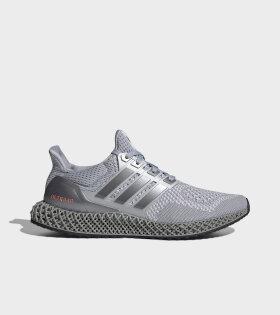 Adidas  - ULTRA4D Silver Metallic