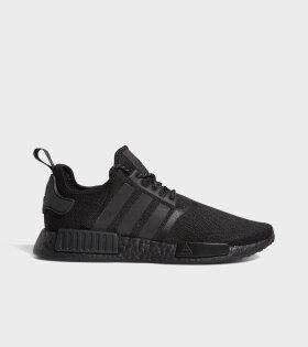 Adidas  - NMD R1 Black