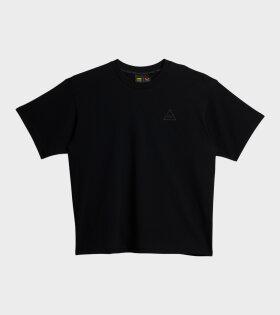 PW BF Bas Shirt Black