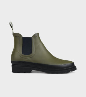 Angulus - Rubber Boots Oliven