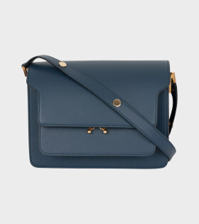 Medium Trunk Bag Navy