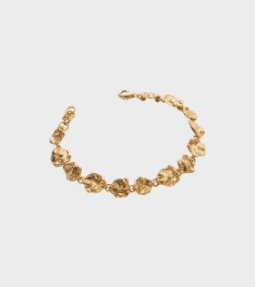 Lea Hoyer - Avila Bracelet Goldplated