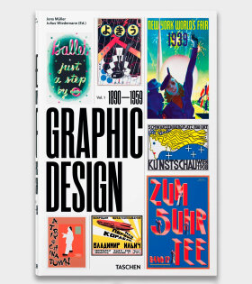 New Mags - History of Graphic Design vol. 1