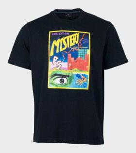 Paul Smith - Mystery T-Shirt Black