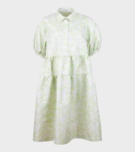Henrik Vibskov - Cloud nr. 9 Dress Green