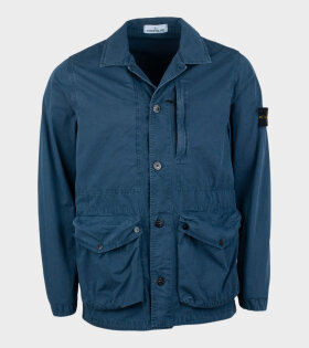 Teva Smerigliata Jacket Blue