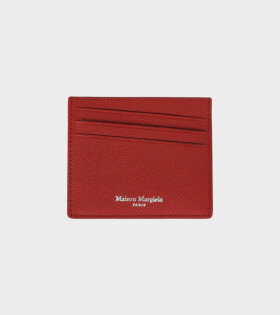 MM6 Wallet Red