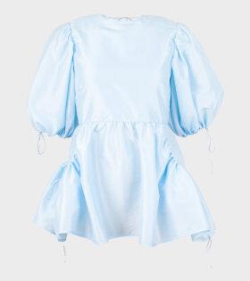 Lulu Top Celeste Blue