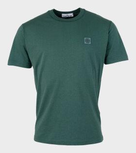 S/S T-shirt Green