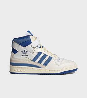 Adidas  - Forum 84 High Blue Thread
