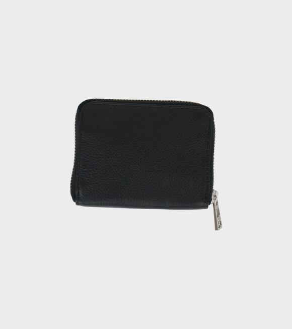 Zadig&Voltaire - Mini ZV Wallet Black