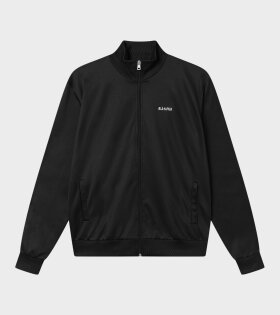 BLS - Martinez Track Jacket Black