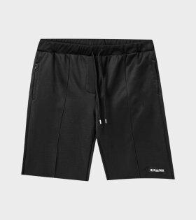 BLS - Martinez Shorts Black