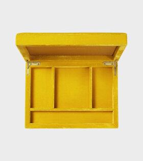 Sophie Bille Brahe - Trésor Canary Yellow