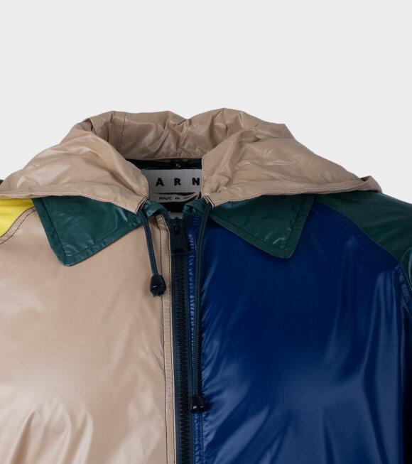 Marni - Nylon Jacket Multi
