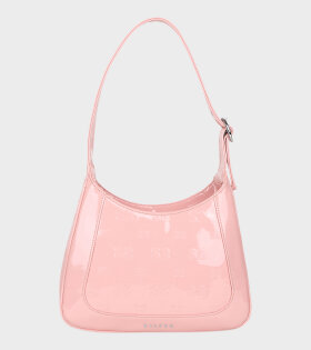 Silfen - Siri Shoulder Bag Rose