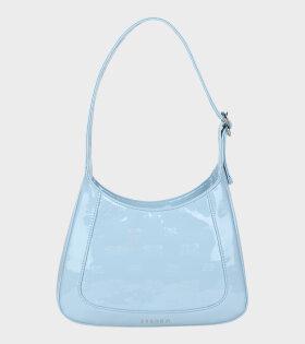 Silfen - Siri Shoulder Bag Baby Blue