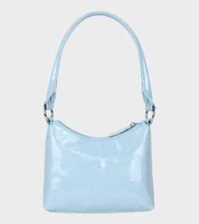 Ulle Shoulder Bag Baby Blue