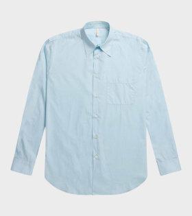 Adrian Shirt Blue