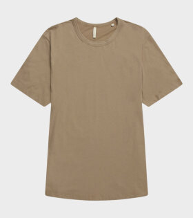 Day Tee Brown