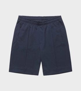Track Shorts Navy