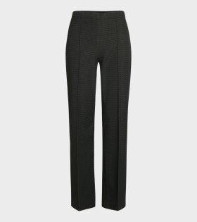 Recy Dot Pirla Pants Black