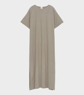 Aiayu - Jersey Dress Seagrass