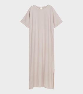 Aiayu - Jersey Dress Champagne