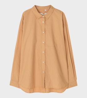 Aiayu - Shirt Sandstorm