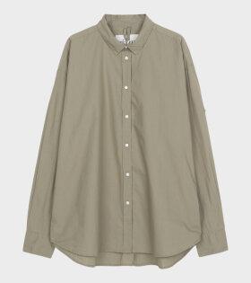 Aiayu - Shirt Seagrass