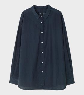 Aiayu - Shirt Navy