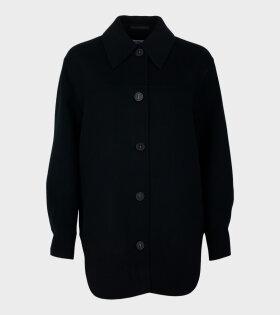 Acne Studios - Otto Double Jacket Black