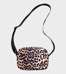 Recycled Tech Fabric Bag Leo