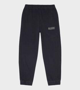 Ganni - Software Pants Black