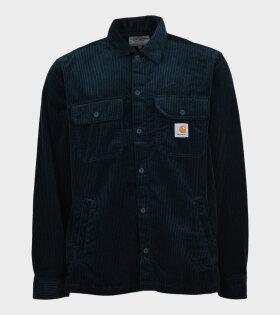 Dixon Shirt Green