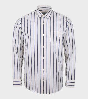 Errico Pocket Shirt Off-White