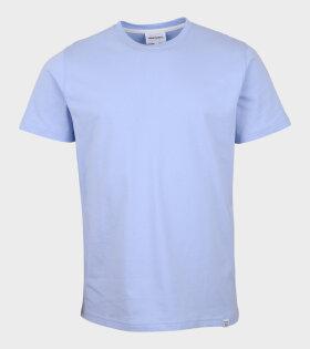 Niels Standard T-shirt Light Blue