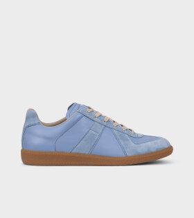 Replica Sneakers Light Blue