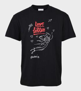 Colin T-shirt Black