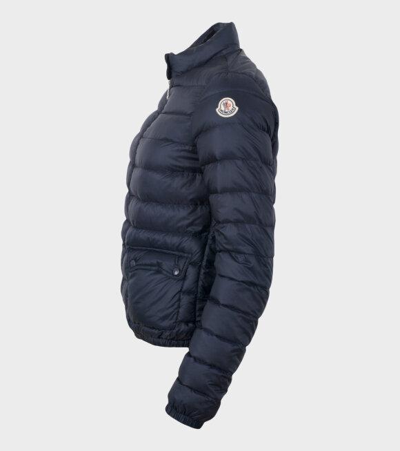 Moncler - Lans Giubbotto Jacket Navy