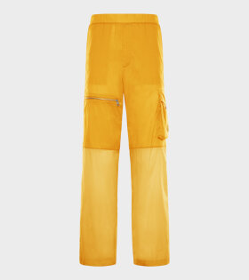 Pantalone Sport Pants Orange