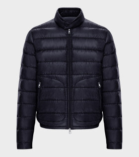 Acorus Jacket Blue