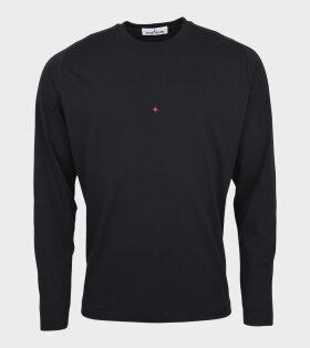 Marina L/S T-shirt Black